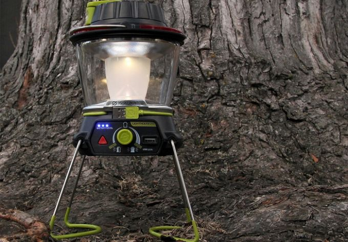 Image showing the Goal Zero Camp Lantern