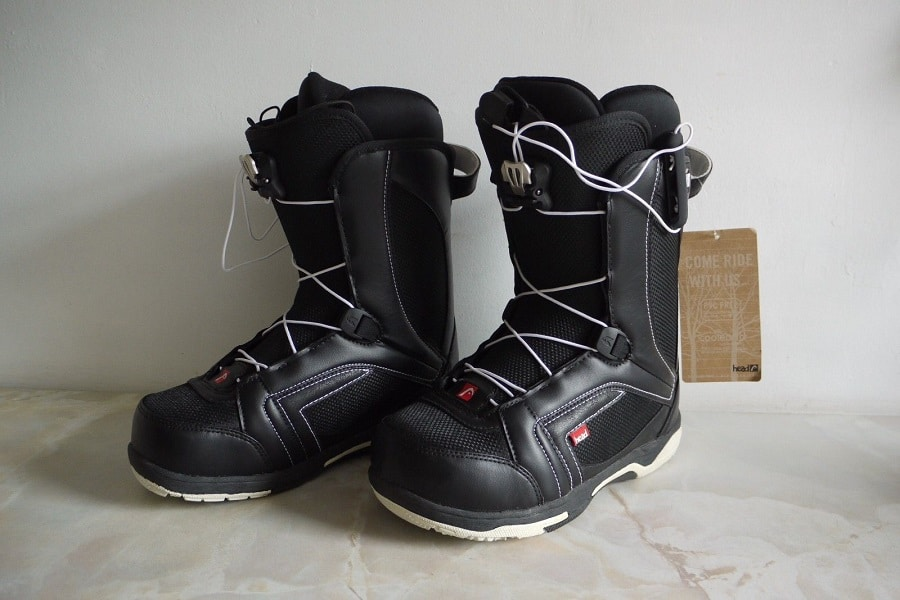 Head galore womens snowboard boots