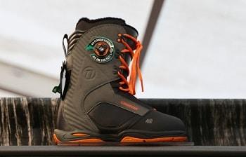 K2 T1 boot