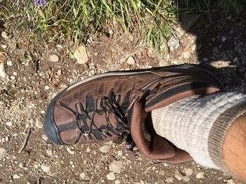 KEEN Women's Targhee II Mid WP Hiking Bootman