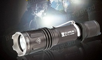Klarus XT11 Cree XM-L2 Led Flashlight