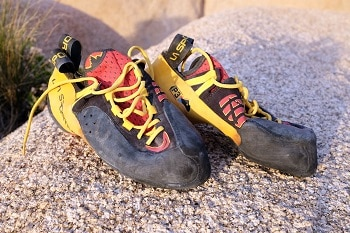 La Sportiva Genius Shoe - Men's