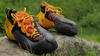 La Sportiva Genius Shoe