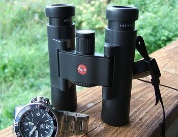 Leica BCR Binocular