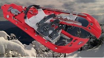 MSR Evo 22 Snowshoe