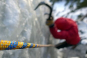 Mammut Infinity 9.5mm x 70m Dry Rope