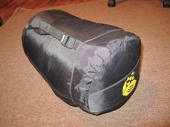 Mountain Hardware Lamina Sleeping Bag