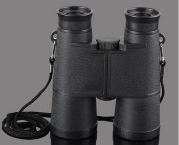 New Arrival 5X Black Kids Toys Telescope Hot Selling Children lovest Binoculars