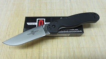 Ontario 8848 RAT Folding Knife