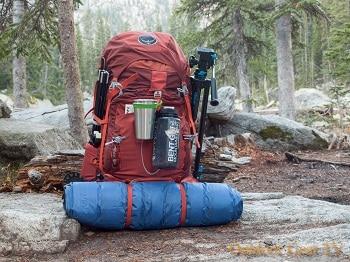 Osprey Packs Atmos 65 Backpack