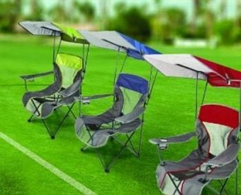 Quik Shade Chair 2.6