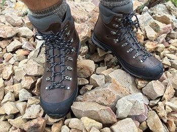 Scarpa Men's Kinesis Pro GTX Trail Running Shoe