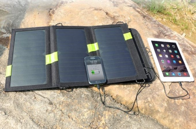 Best Portable Solar Panels: Your Guide to Free Portable Power