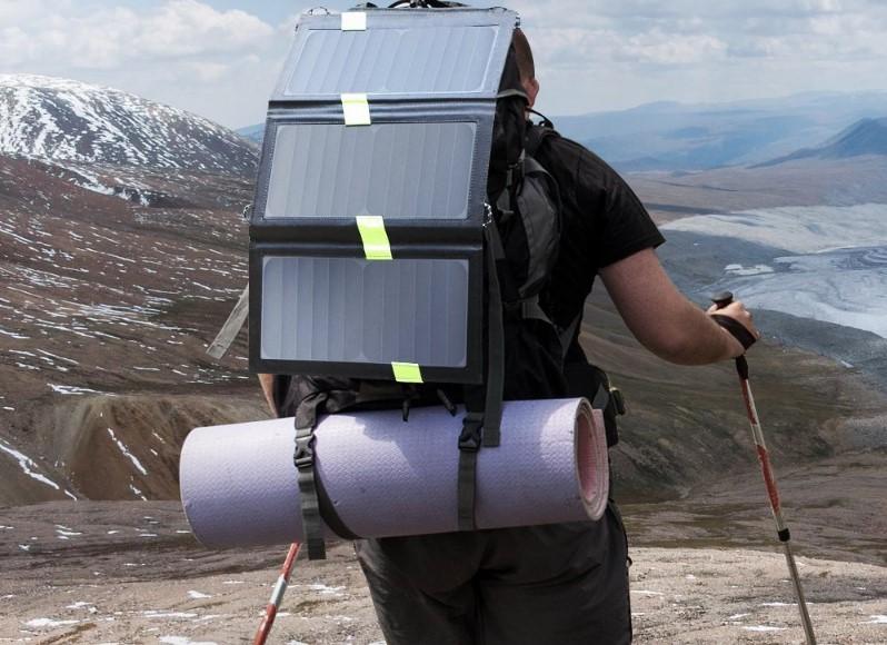 Best Portable Solar Panels featured