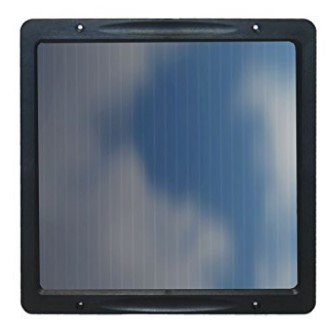 Go Power GP-SF-5 Solar Panel