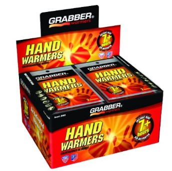 Grabber Outdoors Hand Warmers