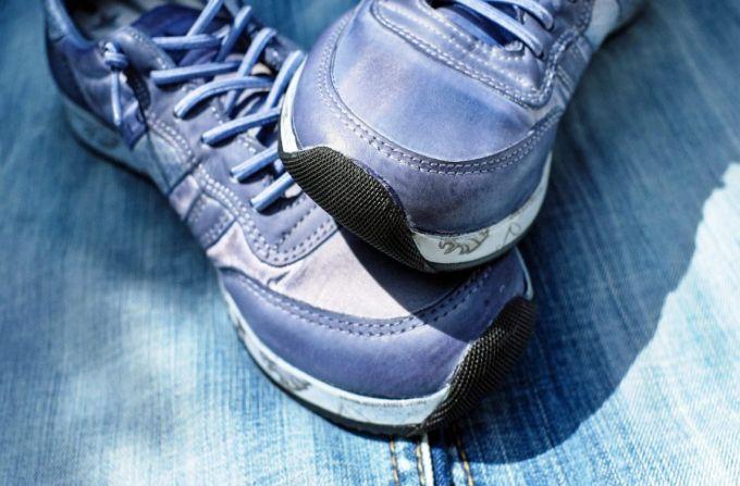 Shoes Materials