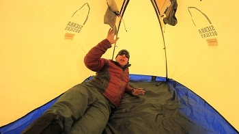 Sierra Designs Convert 2 4-Season Tent