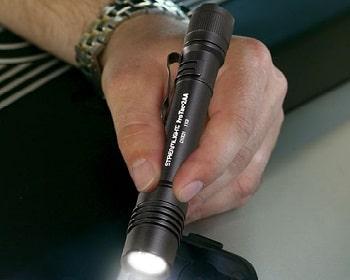 Streamlight 88031 Pro Tac Tactical Flashlight