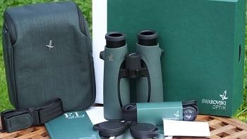 Swarovski New 2017 Model 8.5x42 EL42 Binocular