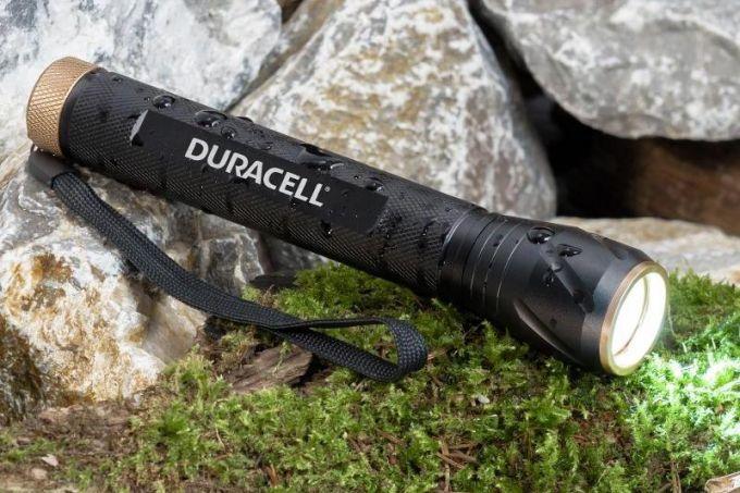 Tactical Flashlight Lumens