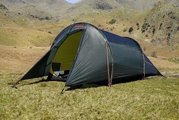 The Hilleberg Anjan Tent
