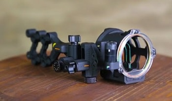 Trophy Ridge 5 - Pin Bow Sight