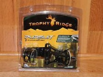 Trophy Ridge Pusuit Site Vertical Pin Sight