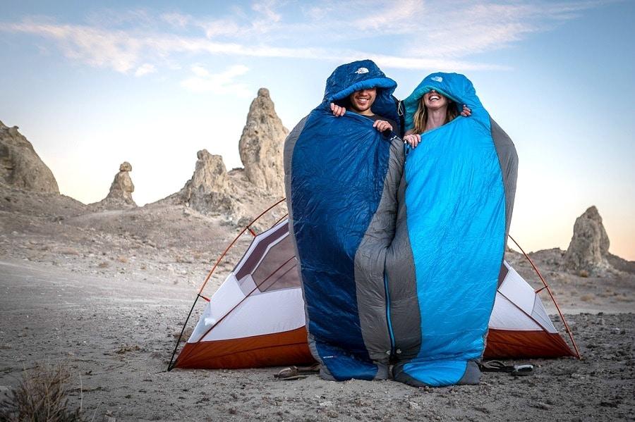 Best Ultralight Sleeping Bag: Top Picks, Review, Expert's ...
