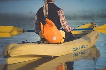 Waterproof Dry Bags by Odyssey