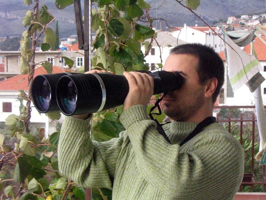 Why get binoculars