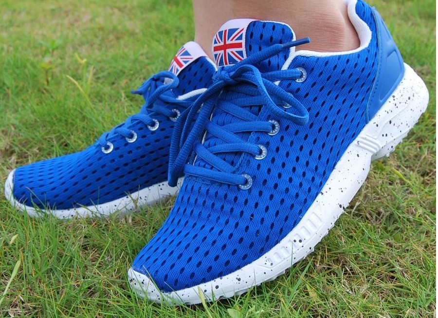 Barefoot Running Shoes features