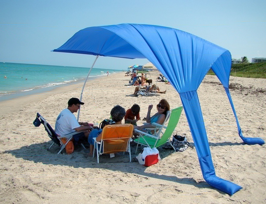 Beach canopy & The Best Beach Canopy of 2017: Reviews Top Picks Top Products ...