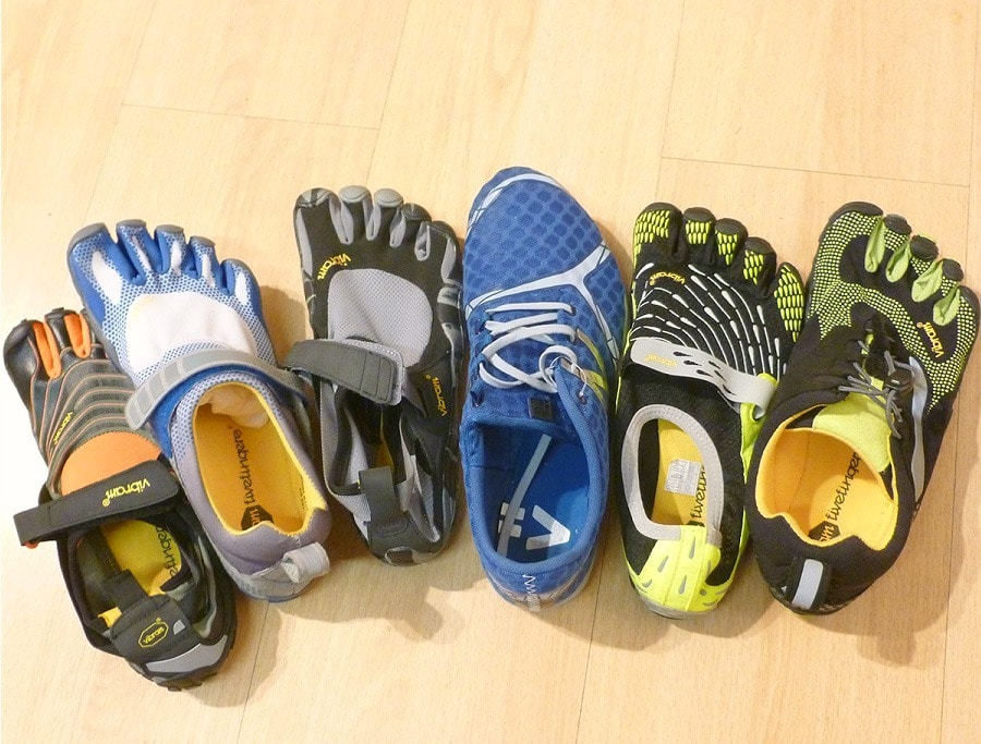 Barefoot Running Shoes Manufacturers