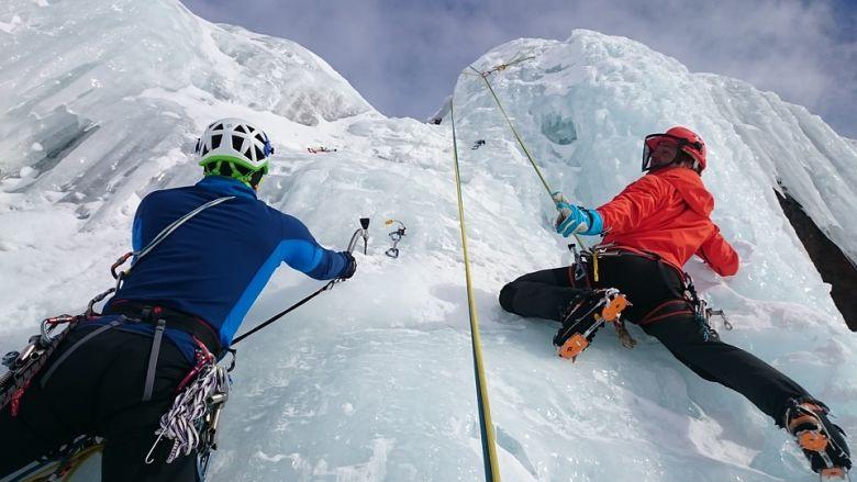 Best ice climbing gloves