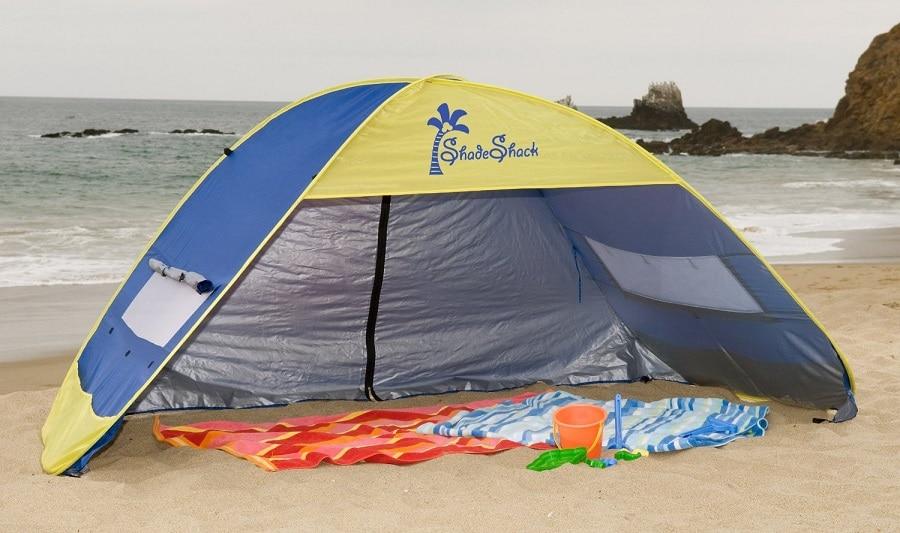 Choose your Beach canopy