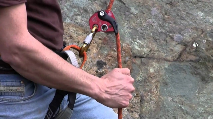 Choose your best Belay Device