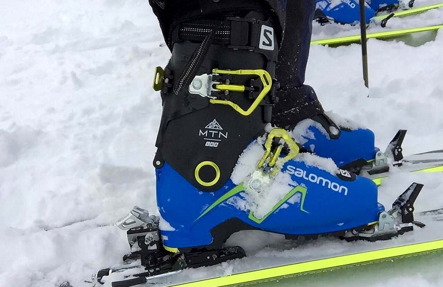 Best All Mountain Ski Boots: Buying Guide, Top Picks, Reviews
