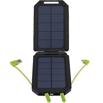Cobra Electronics CPP 300 Solar Charger