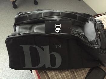 Douchebag Hugger 60 Liter Gear Bag