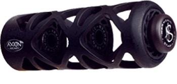 """GLZ Gridlock Lite 5"""" 6.5oz Stabilizer Black"""