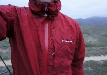 Montane Minimus Waterproof Jacket