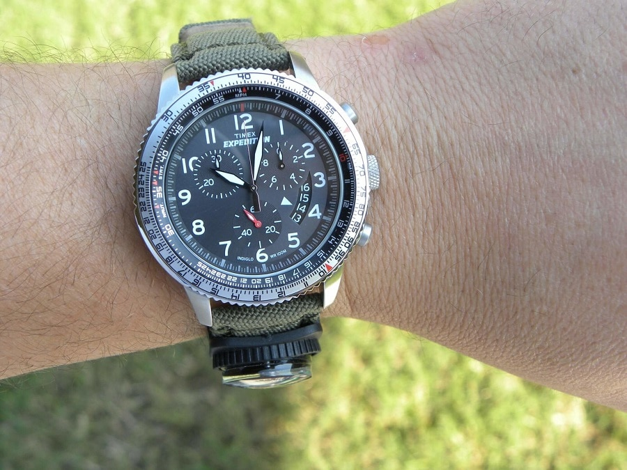 Best outdoor watches of 2018 buying guide top picks reviews expert 39 s advice for Outdoor watches