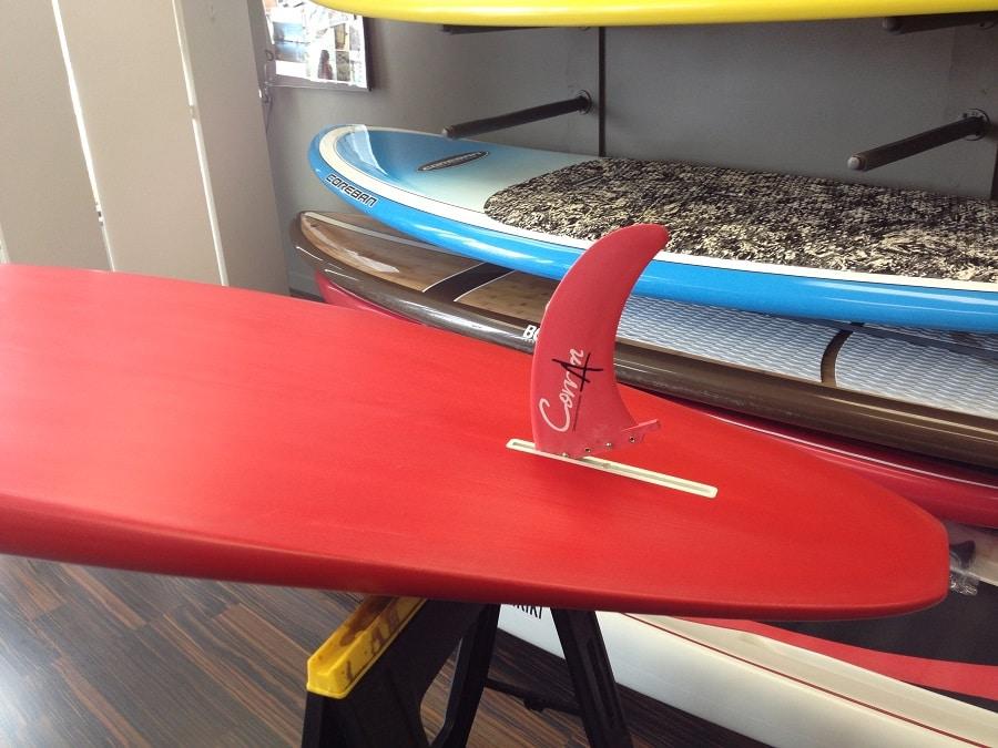 Paddling Boards Fins