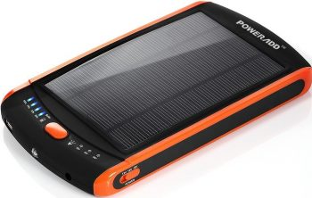 Poweradd Apollo Pro Solar Charger