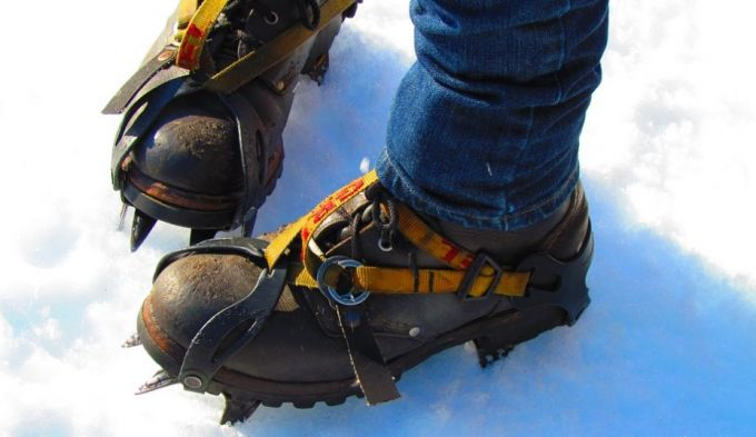Buying the Best Crampons: Expirience Maximum Comfort and Safety on Your Snowy Adventures
