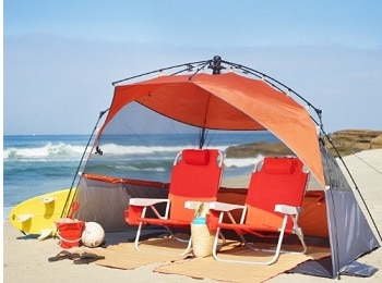 Texsport Sport beach Shelter & The Best Beach Canopy of 2017: Reviews Top Picks Top Products ...