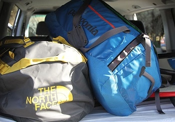 The North Face Men's Base Camp Duffel