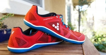 Vivobarefoot Men's Primus Road Running Shoe