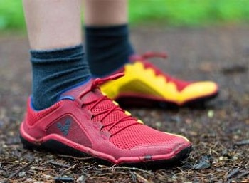 Vivobarefoot Men's Primus Trail Shoe